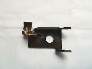 BROTHER KNITTING MACHINE KG 88 89 93 95 GARTER CARRIAGE NEEDLE GUIDE ARM & BRUSH