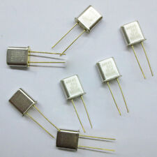 10Pcs New RX Crystal 44.645Mhz For Motorola GM300 Two Wary Radio