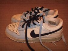 NIKE DUNK LOW 309324-145 Womens Size 9