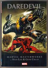 Marvel Masterworks Daredevil Vol 3 SC TPB MMW Lee Colan * Spider-Man Thor Ka-Zar