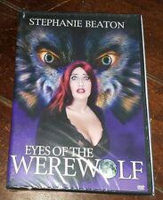 Eyes of the Werewolf (DVD, 2004) Stephanie Beaton!