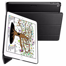 ESR Cover Nuovo iPad 2018/2017 9.7 pollici, Custodia Ultra Sottile e Leggere