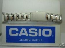 Casio watch band G-500, G-501,G-510, G-511, G-550 Bracelet w/PButton Deployment