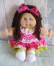 "❤️ Cabbage Patch Kid Girl 16"" Girl Doll"