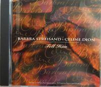 CELINE DION & BARBRA STREISAND : TELL HIM - [ PROMO USA CD Maxi ]