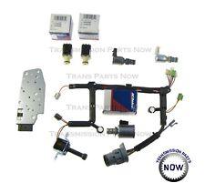 GM 4L60E 4L65E Transmission Solenoid Kit W/Harness 2003-2006 NEW 7pc Set 74420BK