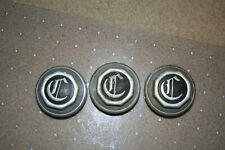 Chrysler Imperial Dust Caps Covers Hub Caps OEM 1920 - 1930