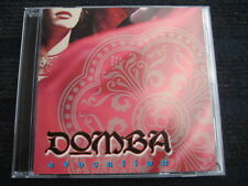 CD Domba Evocation 13 tracks ottime condizioni