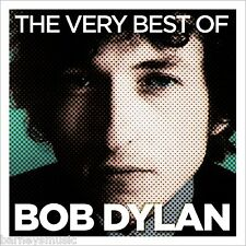 BOB DYLAN ( NEW SEALED CD ) THE VERY BEST OF / GREATEST HITS