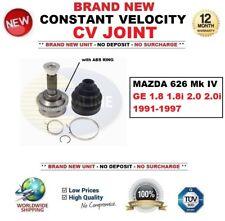 für Mazda 626 Mk IV + ABS 1.8 1.8i 2.0 2.0i 1991-1997 Constant Geschwindigkeit