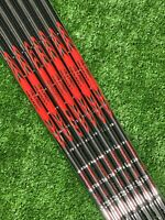 Nippon NS Pro Modus 3 Tour 105 Stiff Shafts 4-Pw .355 Taper Tip New