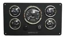 3208 Caterpillar Diesel Engine Instrument Panel, Marine Grade,Fully wired USA m