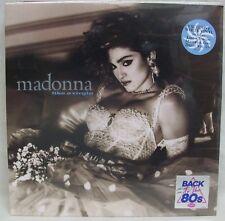 "NEW Madonna ""Like A Virgin"" LP 140-GM White Vinyl Record (RCV1-25157) Ltd Ed 80s"