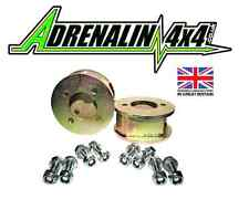 "Land Rover Discovery 1 +2"" inch lift blocks for suspension lift (front only)"
