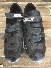 Sidi Road Bike Shoes Size 47