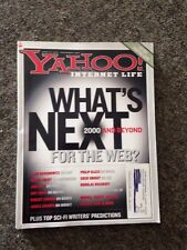Yahoo Internet Life Magazine V5/No. 12 December '99