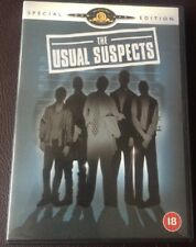 The Usual Suspects (DVD, 2002)