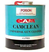 CAM GUN CLEANER 4LTR (GUNW4)