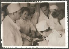 AUTOPSY or DISSECTION of a corpse in Sofia, Bulgaria in 1958 # 2ab
