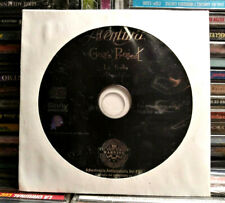 Aventura Gods Project La Boda Angelito CD RARE SINGLE PROMO Romeo Santos Bachata