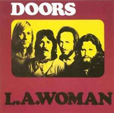 The Doors La Woman 180 GM Vinyl LP Blues Rock Music Album