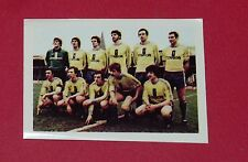 N°27 SK BEVEREN BELGIQUE BELGIË C1 FOOTBALL BENJAMIN EUROPE 1980 PANINI