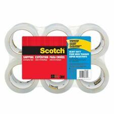 Scotch Heavy Duty Shipping Tape 12 Rolls