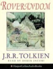 J.R.R.TOLKIEN-ROVERANDOM NEW CD