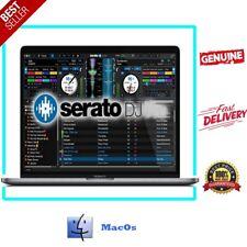 Serato DJ 1.1  MIX professional DJ music 🎵 For Mac ⚡️Lifetime 30%OFF💯 +Bonus🎁