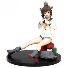 NEW Taito Kantai Collection Kancolle Yukikaze Figure 14cm TAI24600 US Seller