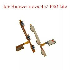 Huawei P30 Lite Volume Side Button On Off Power Switch Flex Cable