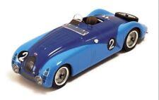 Bugatti 57G - J-P. Wimille/R. Benoist - 1st Le Mans 1937 #2 - Ixo