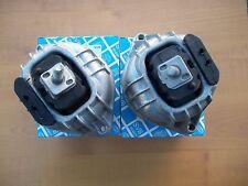 Engine Motor Mount Left & Right BMW Pair 2 Mounts HD 1 Year Warranty (2pcs) 330