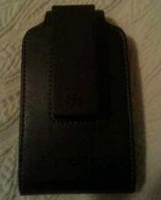 NEW Genuine Blackberry Smart/Cell Phone Case/Protector Black