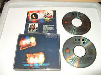 Now That's What I Call Music 16 2 cd Box Set-35 Tracks-1989 Ex Condition