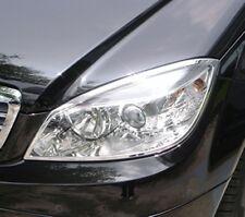 Mercedes CLC CL203 2008 a 2011 cromo FARO TRIM X 2