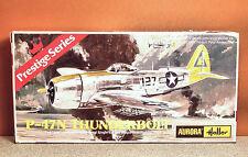 1/72 Heller Prestige Series P-47N Thunderbolt Model Kit # 6603