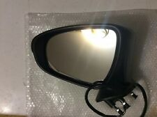 70712T Nebula Grey Pearl Drivers Side Mirror