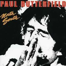 Paul Butterfield - North South [New CD]