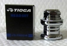 """TIOGA BEARTRAP Headset 1"""" Old School BMX quill type threaded GT Hutch  Dyno"""