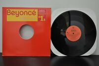 Beyonce ♫ Check On It ♫ DJ PROMO Vinyl LP ♫ Columbia 82876822461 ♫ EX