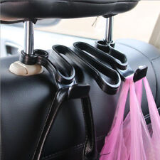 Universal Multi-function Car Gadget Hook S shape Car Clip For Garbage Bag DB