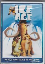 Ice Age (DVD, 2004)               Free Shipping!