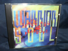 Warrior Soul – The Space Age Playboys