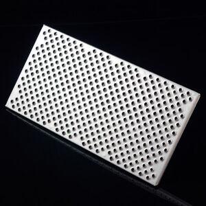 Schleifbrett Egalisierungsbrett 27 x 13 cm Raspelbrett Handschleifer 040040