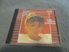 "RARE! CD ""KAREN CHERYL : SING TO ME MAMA"""