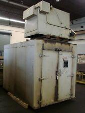 Despatch Industrial Walk In Heat Treating Batch Oven 500 F 54w X 72h X 108l