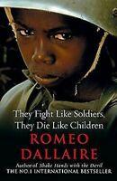 Ellos Fight Como Soldiers, Die Niños : The Global Búsqueda A Erradicar