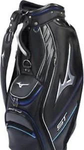 MIZUNO MEN'S ST caddy bag 5LJC20140009 New 9.5 47 inch