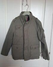 Ben Sherman coat jacket size S small